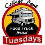 College Park Food Truck Social @ Orlando   Florida   United States