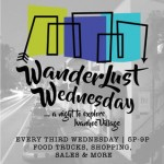 Ivanhoe Village-Wanderlust Wednesday @ Orlando | Florida | United States