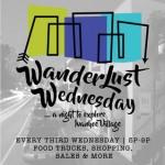 Ivanhoe Village-Wanderlust Wednesday @ Orlando | Florida | United States